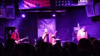 """Everything Everything - """"Radiant"""" Live - Tunbridge Wells 2015"""