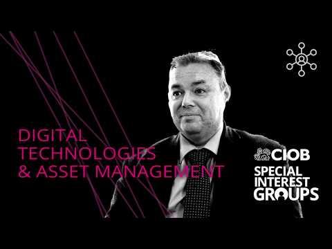 Digital Technologies & Asset Management