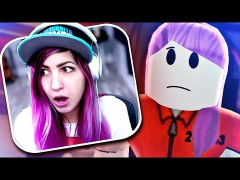 I'M IN THIS! | REACTING to The Last Guest 3 (The Uprising) - A Sad Roblox Movie