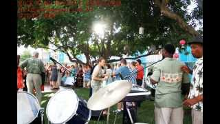Bahama Breeze Mello Vibes' Reggae, Smooth Jazz & Calypso Band
