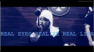 Смотреть клип Troy Ave - Real Eyes Realize Real Lies