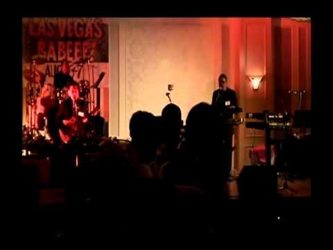 LUMBERJACKS LIVE! @ GOLD COAST CASINO - THE WAY YOU LOOK TONIGHT.mp4