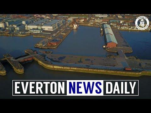 Stadium Plan will Breathe New Life Into Area - Metro Mayor    Everton News Daily