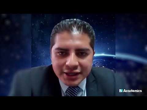 Conoce el testimonio de Galo Robayo, Director de Sistemas del Gobierno Provincial de Tungurahua