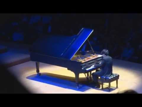 Lang Lang revives and energizes classical music.