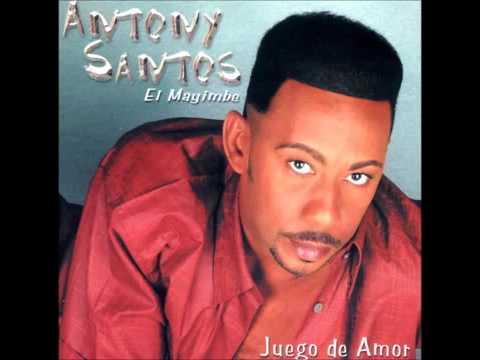 ANTHONY SANTOS  - BRINDO POR TU CUMPLEAÑOS 2002