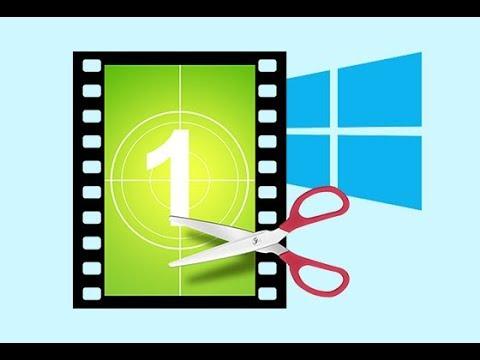 Windows 10 Da Ek Yazılımsız Video Birleştirme