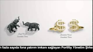 En Geniş Yatırım Fonu Koleksiyonu Ak Portföy'de!