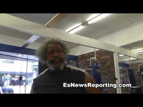 Sampson Says He Punked Mike Tyson In A Night Club - EsNews Boxing