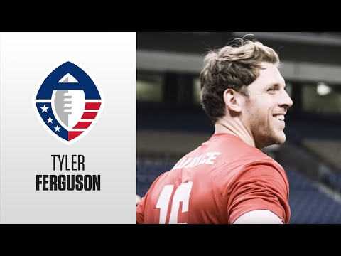 QB Camp: Tyler Ferguson