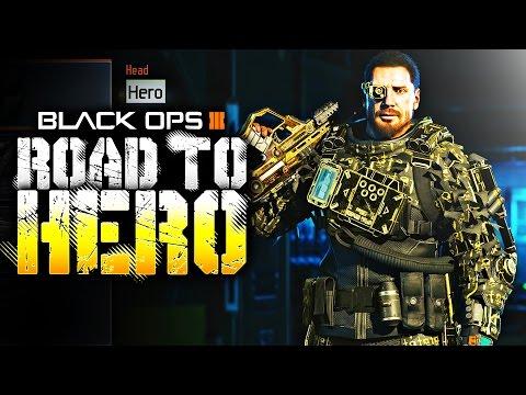 BO3: ROAD TO HERO (NOMAD)