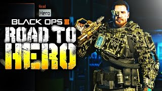 BO3: ROAD TO HERO (NOMAD)