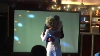 Первый танец молодоженов под песню обниму я этот мир