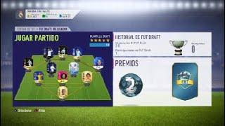 FIFA 18 fut draf parte 14