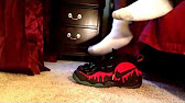 f407b6d7ed6 Nike Air Foamposite Pro Spider Man new shoes qinsole com1 - YouTube
