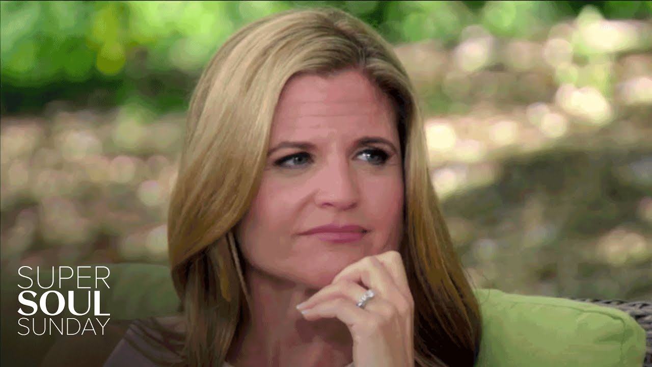 Glennon Doyle Melton On The Pain That Led To Her Addiction