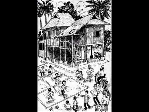Lagu Loghat Pahang