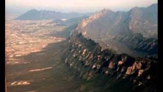 Corrido de Monterrey - La Sultana del No...