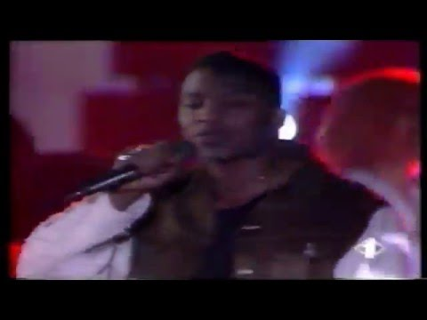 Festivalbar 1993  Haddaway  LifeWhat Is Love