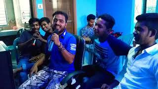 O amar Bondhu Go Chiro Sathi Poth Cholar