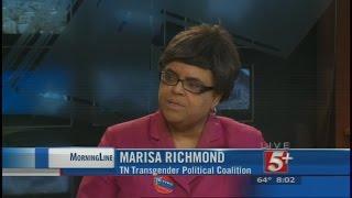 MorningLine: Transgender Bathroom Bill P.1