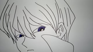297) Please remember to rate share comment and subscribe. DRAWING SETO KAIBA DBZDRAWERSSJ HOW TO DRAW SETO KAIBA YU GI OH MANGA 瀬戸 ...
