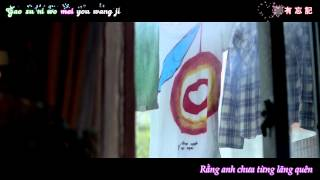 [MV Full HD] Those Years - Hu Xia [Vietsub + Kara FX] (You Are the Apple of My Eye