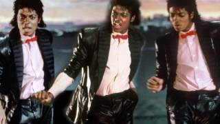 Michael Jackson | Billie Jean | Alternate Instrumental Version