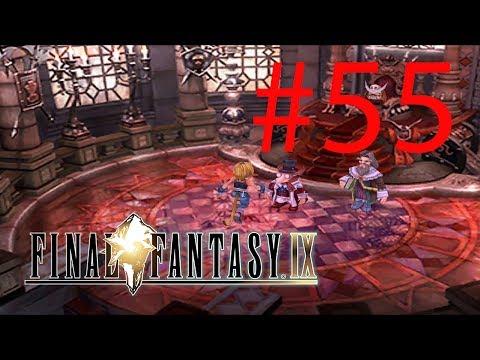 Guia Final Fantasy IX (PS4) - 55 - Tres pociones para Cid