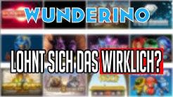 Wunderino Casino: Seriöser Anbieter? Ehrlicher Test & Erfahrungen [2020]