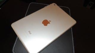 iВопрос: Как продлить работу аккумулятора на ipad ? (на примере ipad mini с IOS 7)
