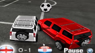 4x4 Soccer Full Gameplay Walkthrough