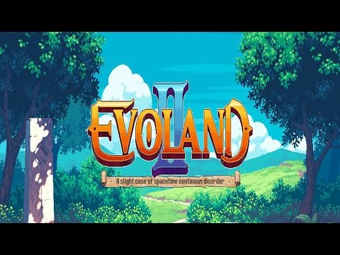 Official Evoland 2 - iOS / Android - Teaser Trailer