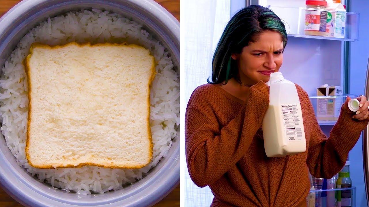 Масна супа, изгорено јадење – Трикови кои ќе ви помогнат да ја спасите храната
