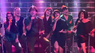 TV3 - Oh Happy Day - Paraules d'amor - Ol'Green - OHD2