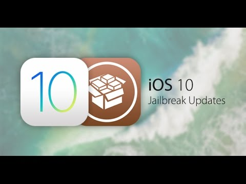 IOS 10 Jailbreak Preparations *2016*