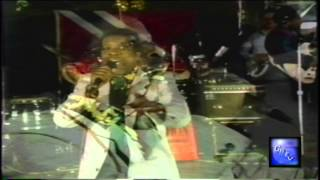 "G.B.T.V. CultureShare ARCHIVES 1988: CONQUEROR  ""Hall of Fame""  (HD)"