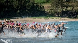 2013 XTERRA World Championship Highlights