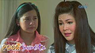 Poor Señorita: Full Episode 66 (with English subtitles)