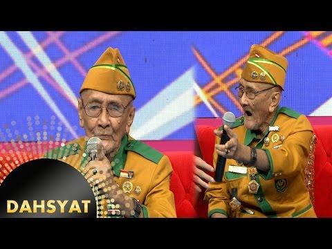 Hargailah Jasa Para Pahlawan. Kisah Soepranoto, Veteran Republik Indonesia [DahSyat] [10 Nov 2016]