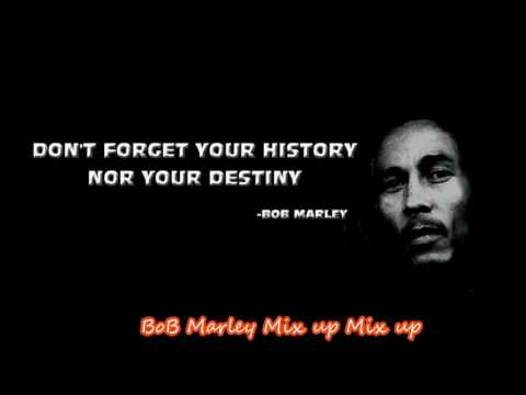 BoB Marley Mix up Mix up
