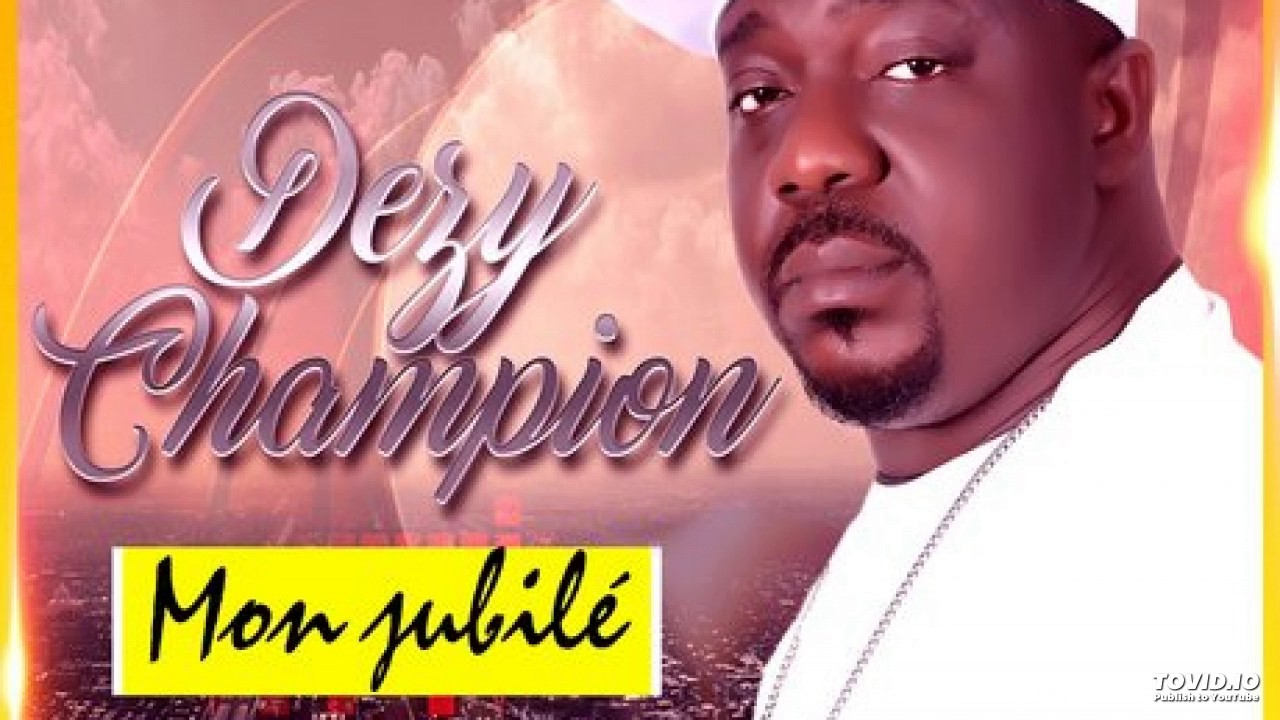 dezy champion allons a paris mp3