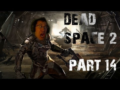 Dead Space 2 | Part 14 | THE ELEMENTARY