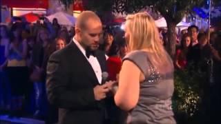 la plus belle demande en mariage du monde