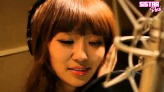 [MV] HyoLyn (SISTAR) - I Choose To Love You [Sub Spanish   Español]