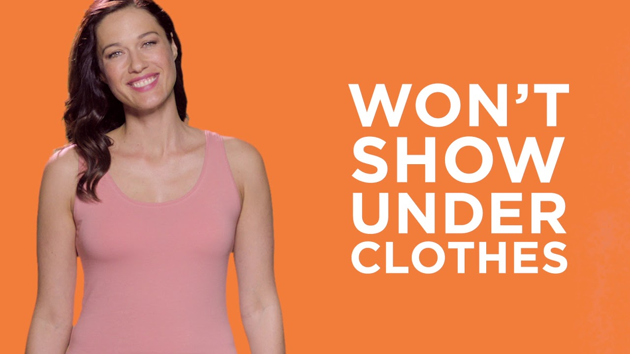 b677b600d1 Warner s No Side Effects™ Underwire with Lift Bra - YouTube