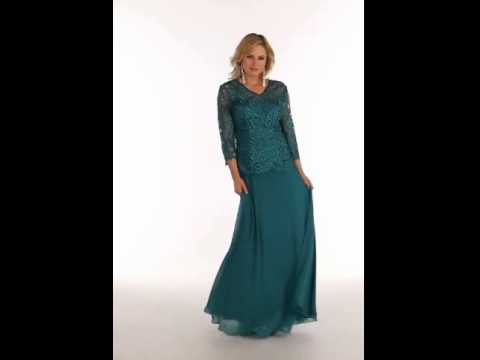 Youtube Mother Of The Bride Dresses 94
