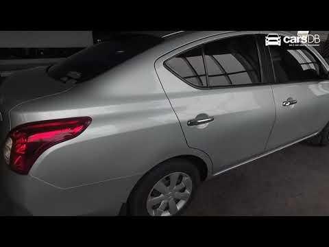 Nissan Latio 2012