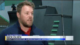 Aurora BayCare Open Streets Green Bay | Sports Medicine | Aurora BayCare