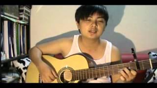sắc màu guitar (Nguyễn Xuân Tùng) -  Lớp nhạc Giáng Sol